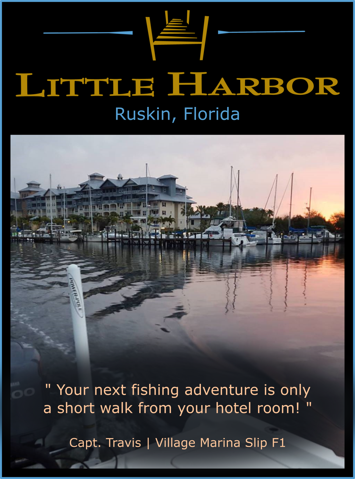 Best Tampa Bay Fishing Charter
